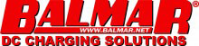 Balmar Logo